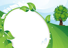 Eco concept  background Stock Photo