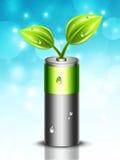 Eco concept Royalty Free Stock Photos