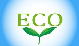 Eco concept Royalty Free Stock Photo