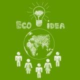 Eco design Stock Photos
