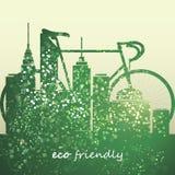 Eco-Design Stockfoto
