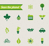 Eco design Stock Photos