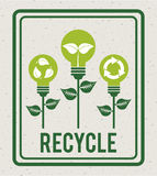 Eco design Stock Images
