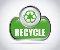 Eco design. Eco  grafic   design , vector illustration Royalty Free Stock Images