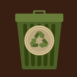 Eco design Stock Photo