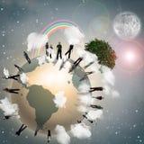 Eco Earth Stock Photos