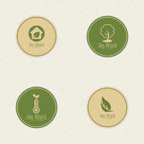 eco ekologii wizerunki wiele portfolio mój świat Zdjęcie Royalty Free