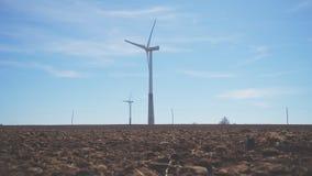 Eco-energie concept stock videobeelden