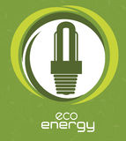 Eco energy Royalty Free Stock Photography
