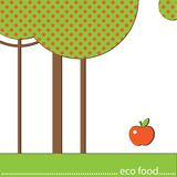 Eco food Stock Images