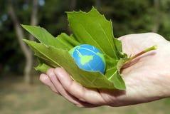 Eco freundlich Lizenzfreie Stockbilder