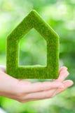 Eco freundlich Lizenzfreies Stockfoto