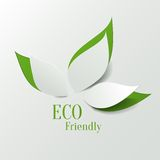 Eco friendly background Stock Photos
