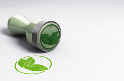 Eco Friendly Background Royalty Free Stock Images