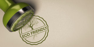 Eco Friendly Background Stock Images
