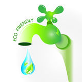 Eco friendly concept Royalty Free Stock Image