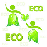 Eco friendly concept Royalty Free Stock Photo