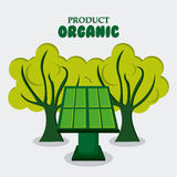 Eco friendly design Royalty Free Stock Images