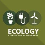 Eco friendly Stock Photo
