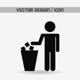 Eco friendly design Stock Image