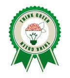 Eco friendly Stock Image