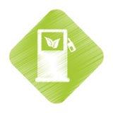 Eco friendly icon image Stock Photos
