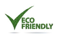 Free Eco Friendly Illustration In Ecology Concept- 3d Rendering Stock Photography - 225346532