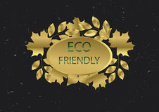 Eco Friendly Royalty Free Stock Images