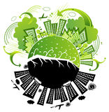 Eco-friendly life Stock Images