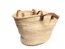 Eco friendly shopping bag Stock Image