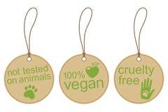 Eco friendly tags