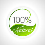 Eco friendly website icon, Royalty Free Stock Image