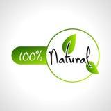 Eco friendly website icon, Stock Image