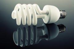 Eco Glühlampe Lizenzfreie Stockfotografie