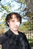 eco guy στοκ φωτογραφίες