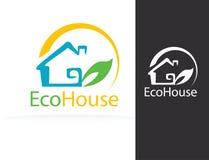 Eco House Stock Photos