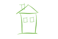 Eco Housing Stock Images