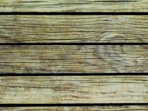 Eco houten achtergrond Natuurlijke houten textuur met horizontale lijnen Stock Afbeeldingen