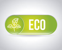 Eco label Stock Photos