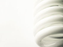 Eco lamp Royalty Free Stock Image