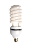 Eco lampa Zdjęcia Stock