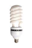 Eco lampa Arkivfoton