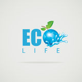Eco Life Planet Stock Photos