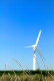 Eco makt Royaltyfri Bild