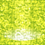 Eco mosaic background Royalty Free Stock Image