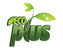 Eco plus Stock Photos