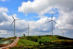 Eco power. Stock Photo