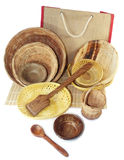 Eco products Stock Photo