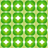 ECO seamless pattern. Information that is repeated Royalty Free Stock Photo