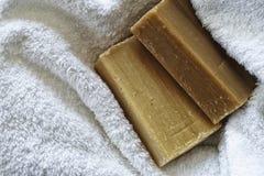 Eco Soap Stock Image